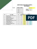Analisis Keputusan Ujian Muet Akhir Tahun Stpm 2010 Ms800 Smk Serian