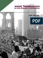 Jeff Shantz Commonist Tendencies