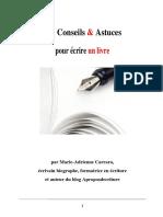 101-conseils-et-astuces-pour-écrire-un-livre
