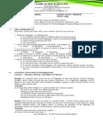 Crative Writing f 12  - Module Sept 7-11