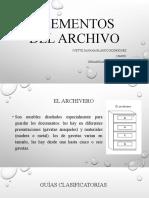 Elementos del archivo IVETTE DAYANA BLANCO RODRIGUEZ