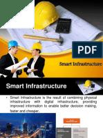 Smart Infrastructure