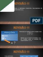 AULA 3 - Revisão - ATIVIDADE !!! PDF