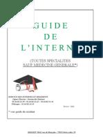 Guide Interne 2006