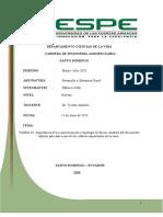 Analisis de la Importancia de la caracterización y tipologia de fincas.