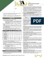 FCM 1.9 - National TB Control Program