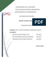 MANUAL DE RAS-PBX