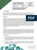 Politica_Renovacion_tecnologica_UAC