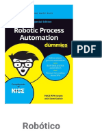 RPA FOR DUMMIES