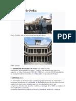 Universidad de Padua