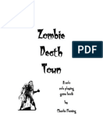 Zombie Death Town