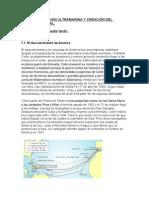 Tema 7. Expansión ultramarina y creación del imperio colonial