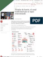 Tiendas de barrio, el canal tradicional que se sigue reinventando.pdf
