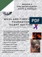 FWS Fundraiser
