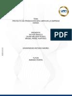 PROYECTO FINAL DE ELECTIVA