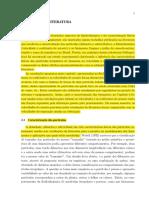 Revisão da literatura fluidodinâmica
