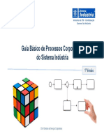 Processo CNI - Compras Diretas