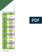 Cronograma CAF 2017.ods