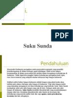 Sosiologi PowerPoint