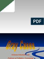 Gray Cases