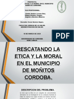 proyecto etica profesional