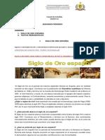 2. P. TALLER DE ESPAÑOL 10