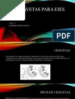 CHAVETAS PARA EJES2