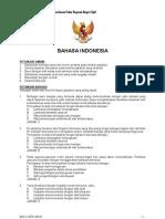 BahasaINDONESIA