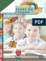 Livro - Dificuldades de aprendizagem uscs