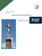 Virgen del Panecillo (1)