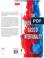 (Philosophy of Mind Series) Angela Mendelovici - The Phenomenal Basis of Intentionality-Oxford University Press (2018)