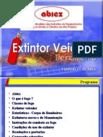 Treinamento Extintor Veicular.ppt