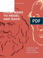 Victoria Fareld, Hannes Kuch - From Marx to Hegel and Back_ Capitalism, Critique, And Utopia-Bloomsbury Academic_Bloomsbury Publishing (2020) (1)