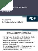 unidad VIII Enfilado dentario artificial.pptx