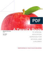 SpecialEd.Parent.Guide