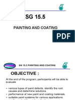 9.  Painting and Coating - SKG15 slides