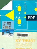 Kỹ thuật mạch điện tử-Phạm minh Hà- Điện tử tương tự