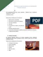 Tipos y equipamientos de habitaciones en los diferentes tipos de hoteles..pdf