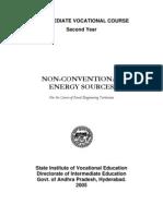 Nonconventionalenergysourses