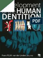Development of the Human Dentition - Van der Linden (1) (2).en.es.en.es