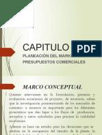 CAPITULO 3 Planeación del marketing