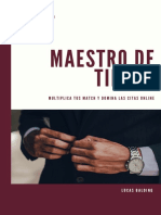 Maestro de Tinder_ Multiplica Tus Match y Domina Las Citas Online