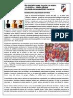 FIL 10 NOCIONES PRELIMINARES DE ESTÉTICA