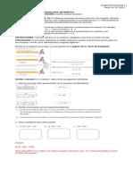 Guía nº13 Matemática 6ºA