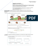 Guía nº12 Matemática 6ºA