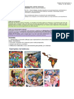 Guía nº12 artes visuales 8ºB