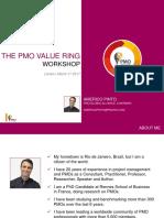 PMO CP Workshop
