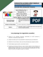 GuiaDidacticaNo1EdufisicaSecundaria2020 (1)