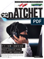 The Ratchet 09 - Read Me
