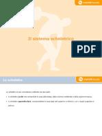 principi fondamentali SISTEMA_SCHELETRICO